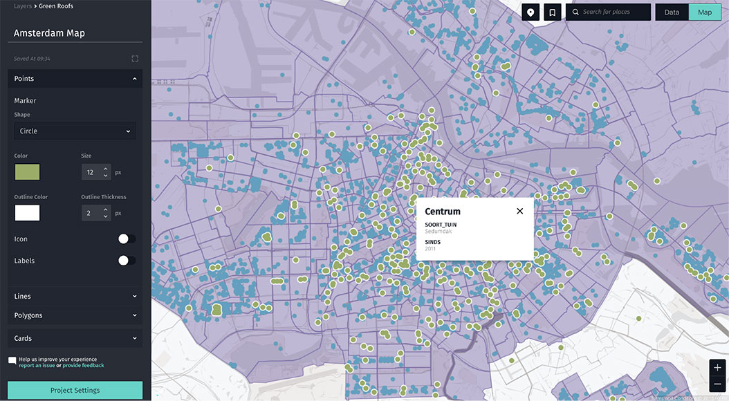 Build apps with HERE Maps API and SDK Platform Access - HERE Developer